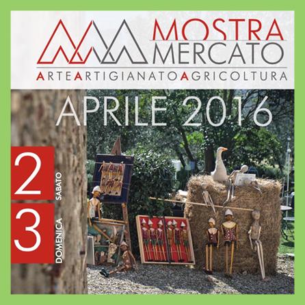 Arte Artigianato Agricoltura - 02 e 03 Aprile 2016
